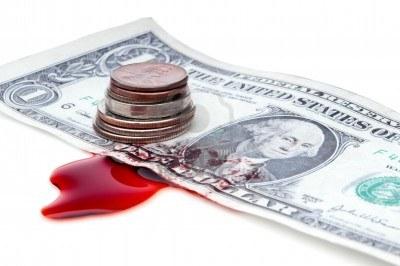 bleeding-money